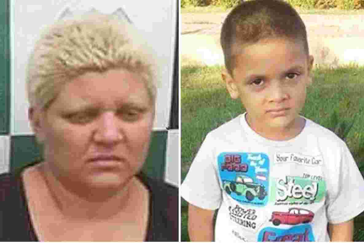 Photo of HORRIFIC! Mother Beheads 9 Year Old Son Because He Wanted To Be A 'Girl'